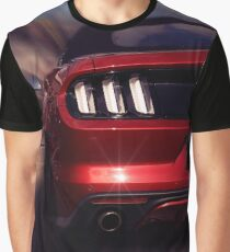 ford mustang gt Graphic T-Shirt