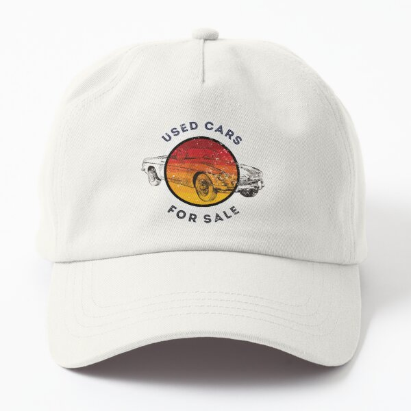 Used Cars For Sale Dad Hat