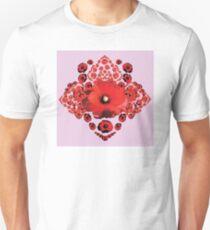 Poppy Papavero Unisex T-Shirt