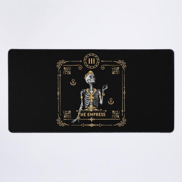 The Empress III Tarot Card Desk Mat