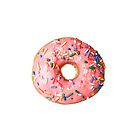 Sprinkle Donut by LadyBoner69