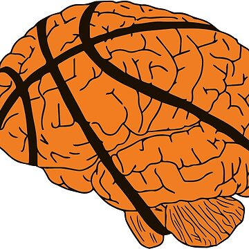 Basketball Head! by CeMonde