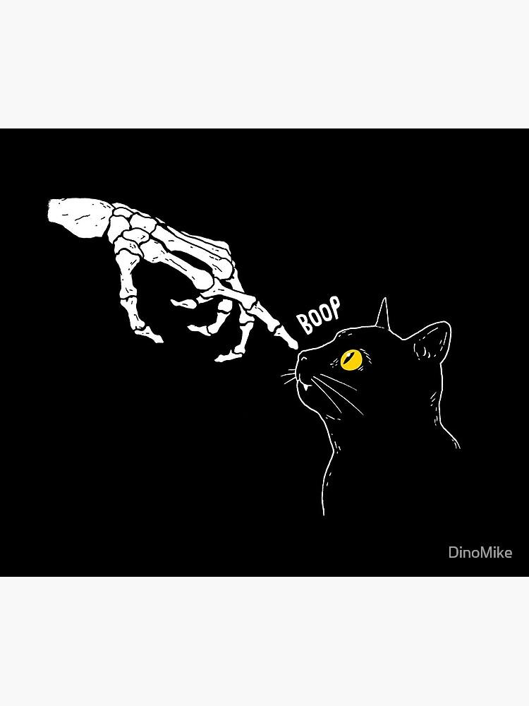 Spooky Boop by DinoMike