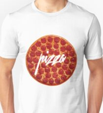 Pizza hype Unisex T-Shirt