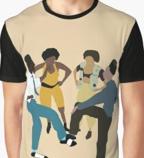 It's A House Party!  Graphic T-Shirt