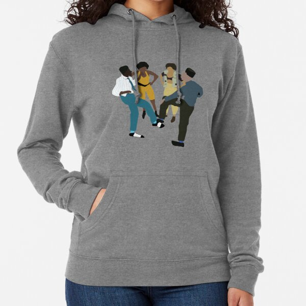 It's A House Party!  Lightweight Hoodie