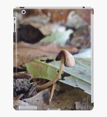 Half Cap iPad Case/Skin