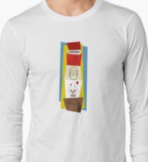 The Fantastic, Royal Life Limited at Rushmore Kingdom Long Sleeve T-Shirt