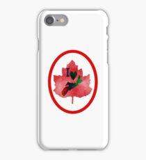Nova Scotia Proud iPhone Case/Skin