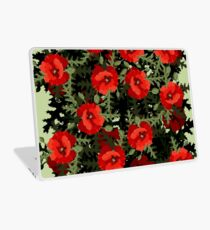Bouquet Laptop Skin