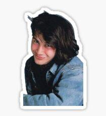 Keanu Reeves Sticker