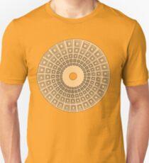 Pantheon Unisex T-Shirt