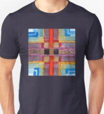 ERQ#2 - Abstract Watercolor by Dan Vera Unisex T-Shirt