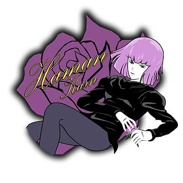 Haman Flashback by EpcotServo