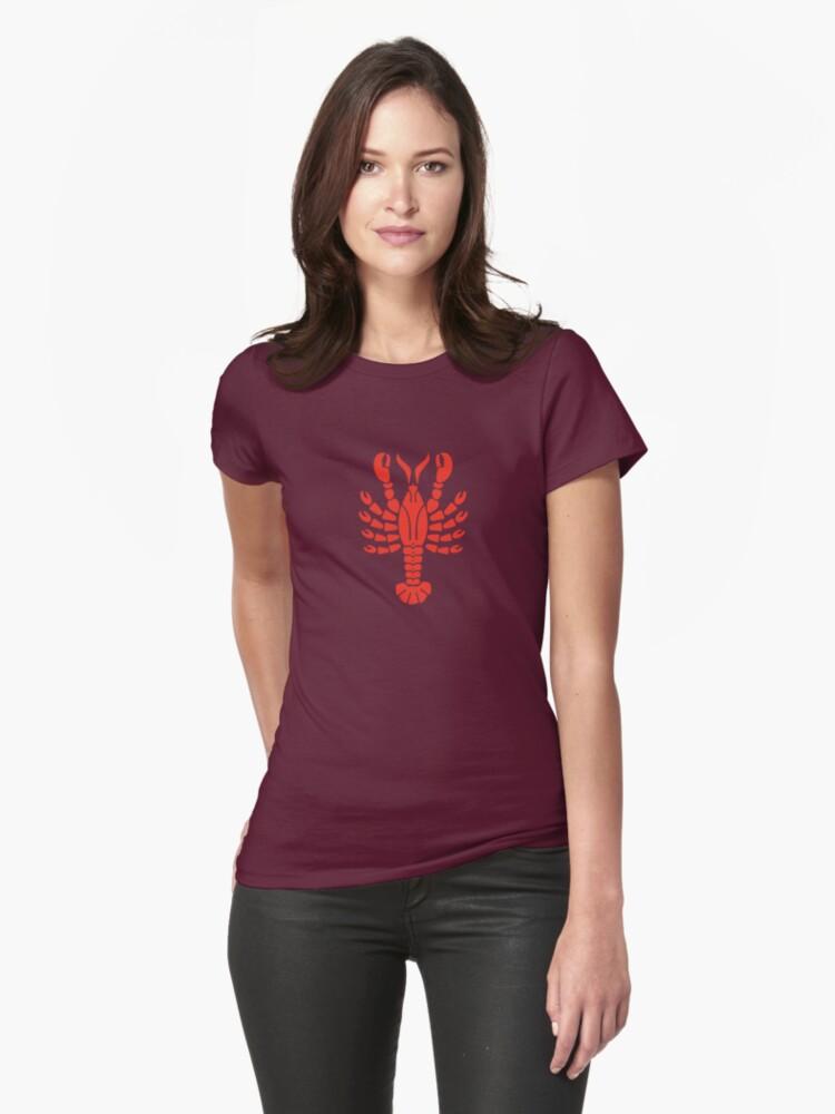 Lobster VRS2 by vivendulies