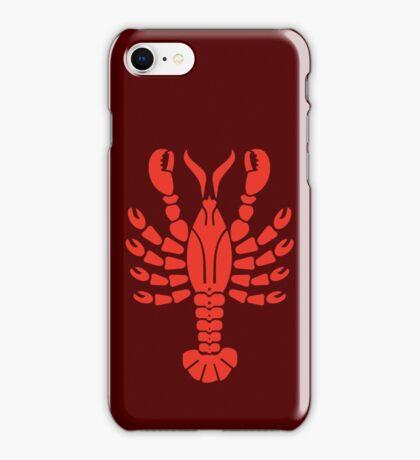 Lobster VRS2 iPhone Case/Skin