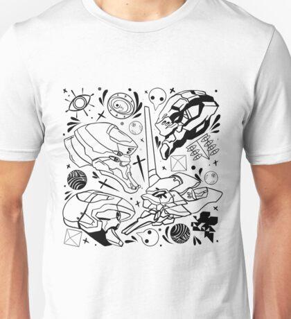 E V A Unisex T-Shirt
