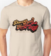 Disco Pants and Haircuts - The Blues Brothers Unisex T-Shirt
