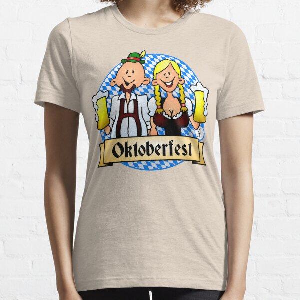 Oktoberfest T-shirt essentiel
