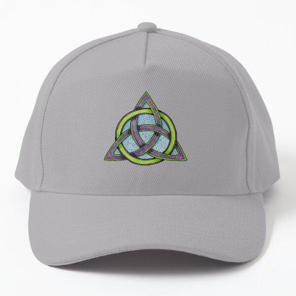 Celtic Triquetra Baseball Cap