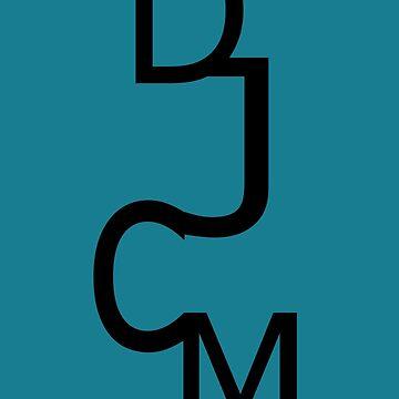 DJ CM by Bston475