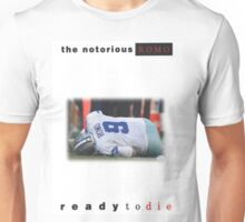 Notorious R O M O Unisex T-Shirt