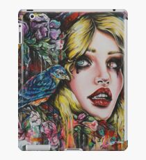 Red Riding Hood  iPad Case/Skin