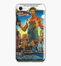 Big Trouble in Little China iPhone Case/Skin