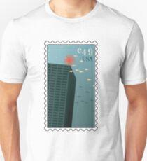 Underwater building T-Shirt