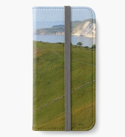 Gad Cliff iPhone Wallet
