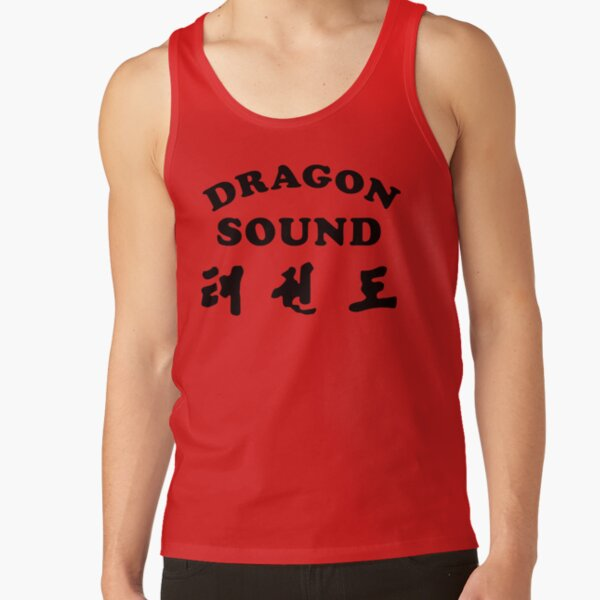 Dragon Sound - Miami Connection's newest house band! Tank Top