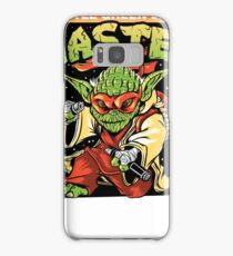 Ooze The Force Samsung Galaxy Case/Skin
