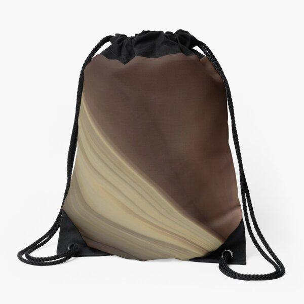 Silk Drawstring Bag