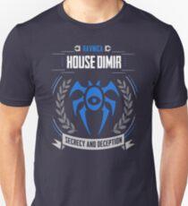 MTG: House Dimir Unisex T-Shirt