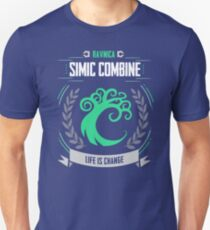 MTG: Simic Combine Unisex T-Shirt