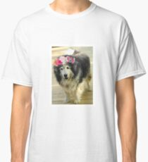 Leo from Old Friends Senior Dog Sanctuary Classic T-Shirt