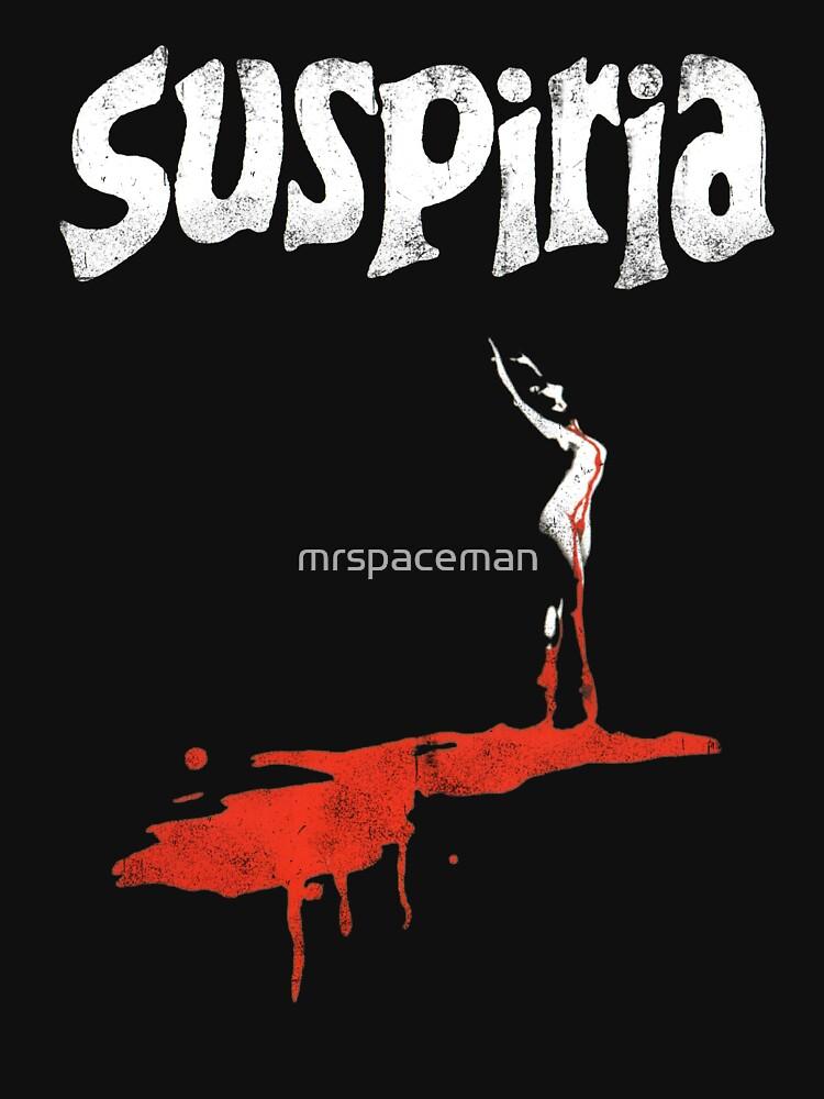 Suspiria | Unisex T-Shirt
