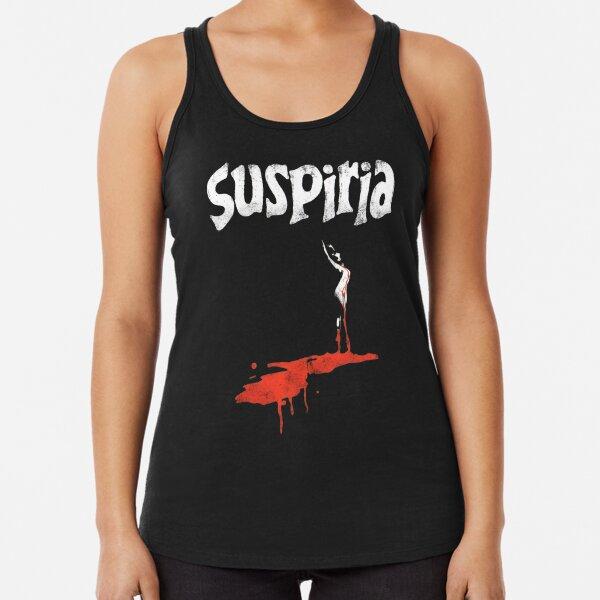 Suspiria Racerback Tank Top