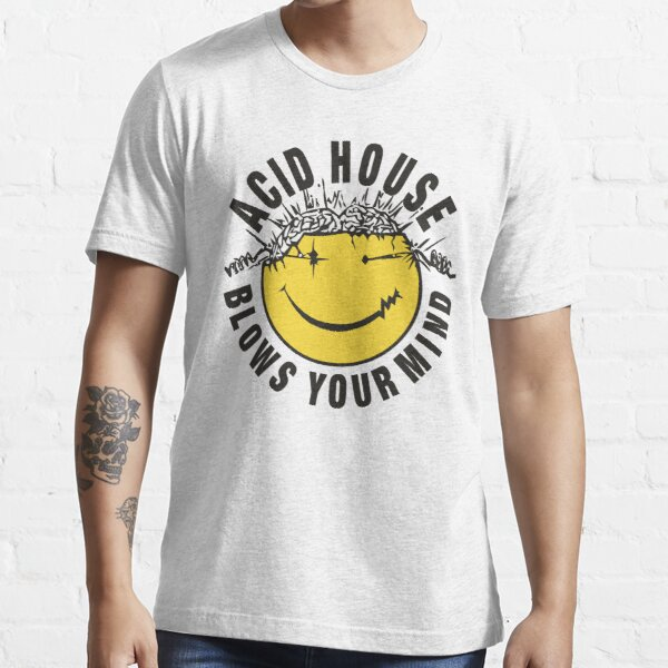 Acid House Blows Your Mind Essential T-Shirt