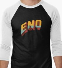 Eno Men's Baseball ¾ T-Shirt