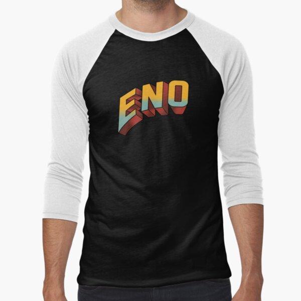 Eno Baseball ¾ Sleeve T-Shirt