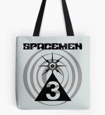 Spacemen 3 - Spiral Tote Bag