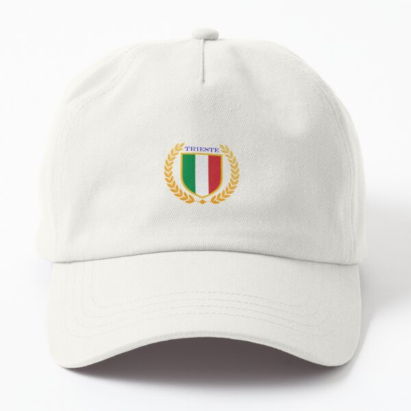 Trieste Italy Dad Hat