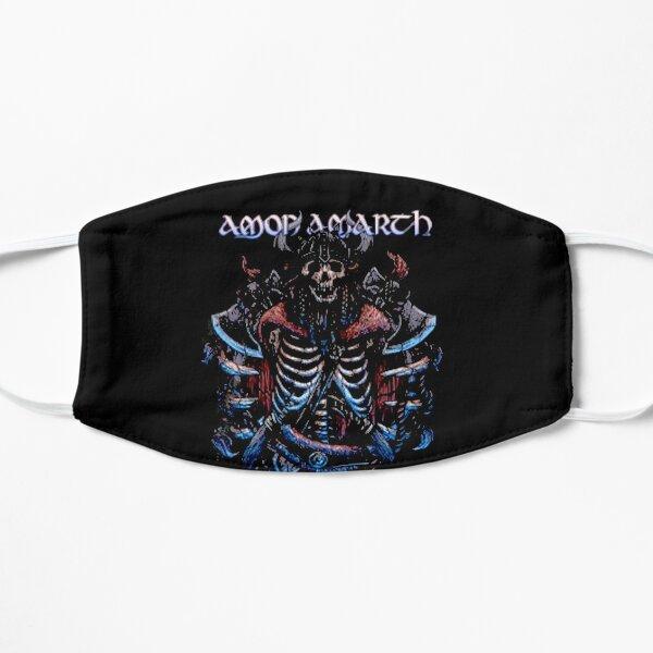 Lek Amon >> Amarth Trending Amon Flat Mask