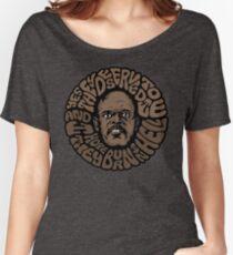 Samuel L. Women's Relaxed Fit T-Shirt