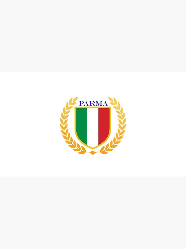 Parma Italy by ItaliaStore