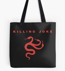 Killing Joke Tote Bag