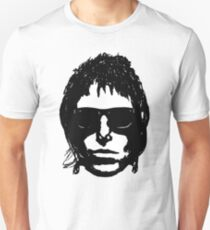 Liam Gallagher Oasis Supersonic T-Shirt