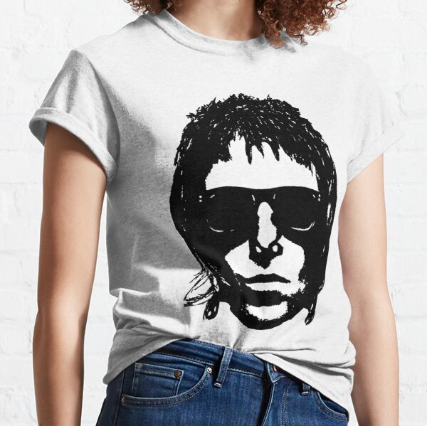 Liam Gallagher Oasis Supersonic Classic T-Shirt