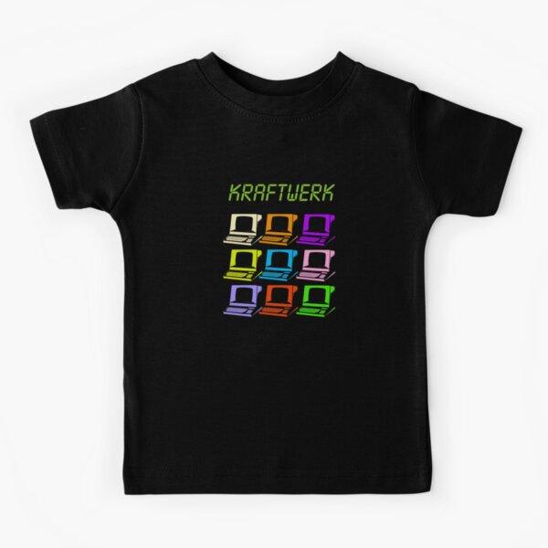 Computer World Kids T-Shirt